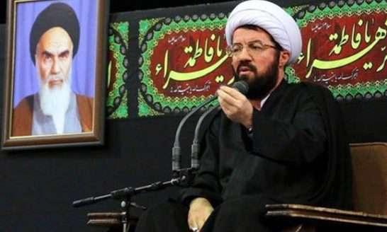 حجت الاسلام عالی