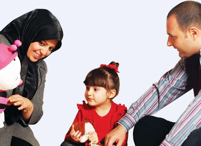 والدین، فرزند پروری، خانواده، زوج، وسواس