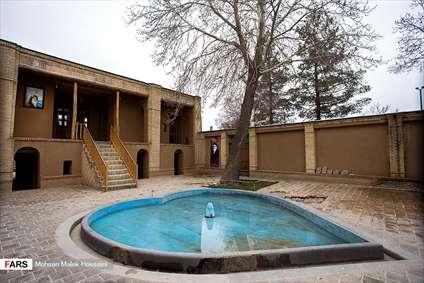 خانه امام خمینی (ره)
