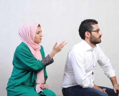 دعوا، همسر، عشق، زندگی مشترک، اعتمادبه نفس، ازدواج،خواستگاری، خانواده ایرانی، عشاق موفق