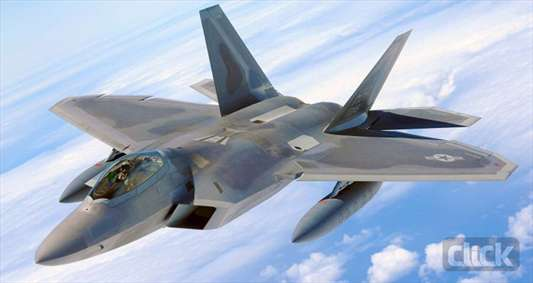 F-22، آمریکا