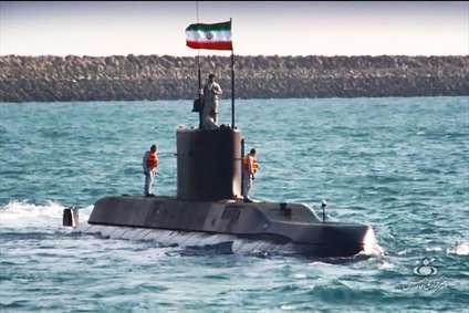 زیردریایی فاتح
