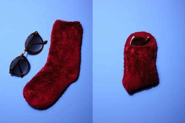 کاربرد جوراب