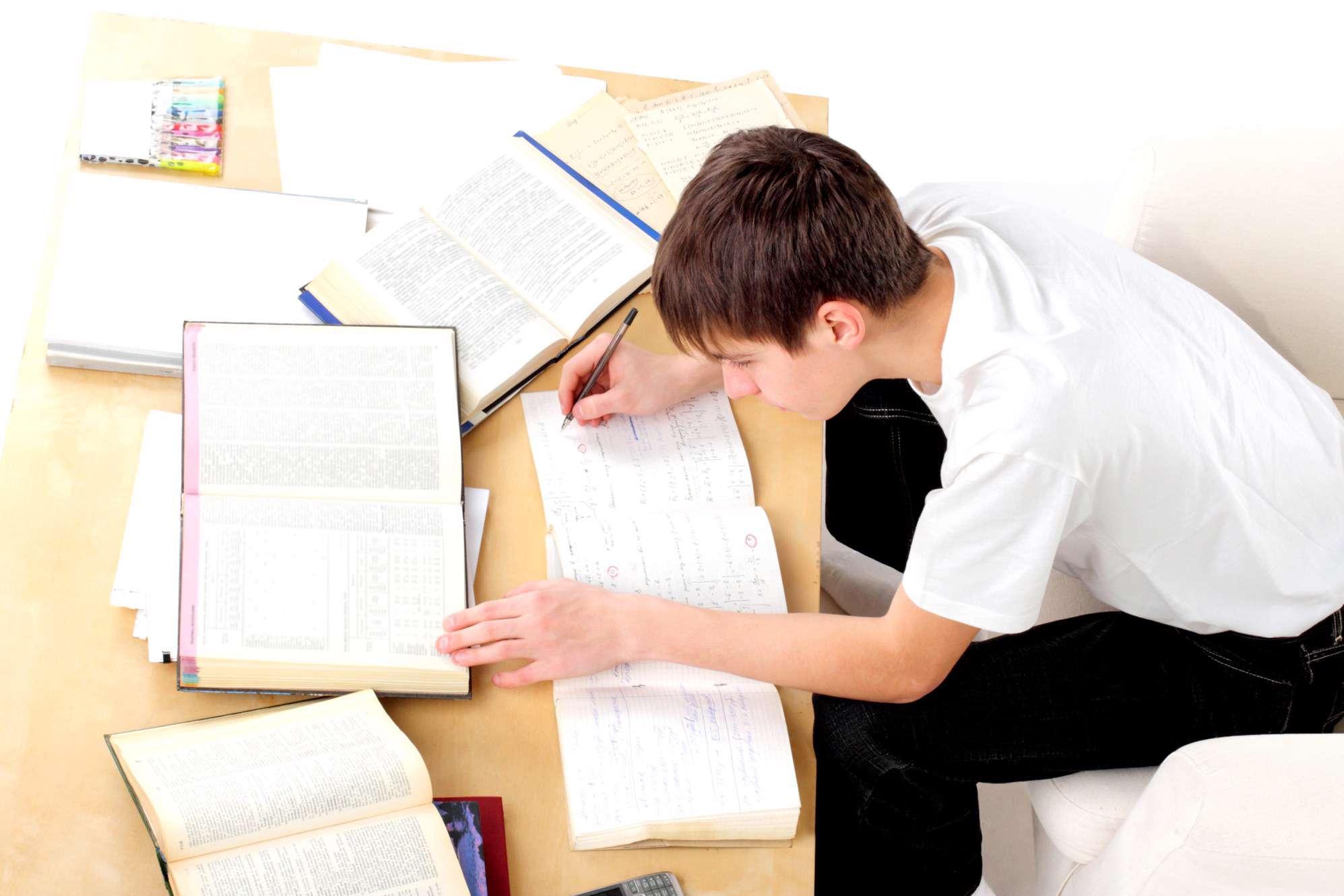 دانش اموزان، عید، کنکور، درس خواندن