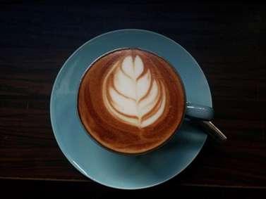 این قهوه هم سرد شد!