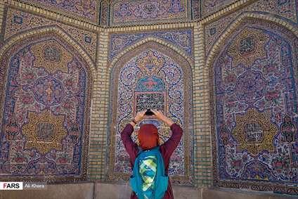 شیراز شهر راز