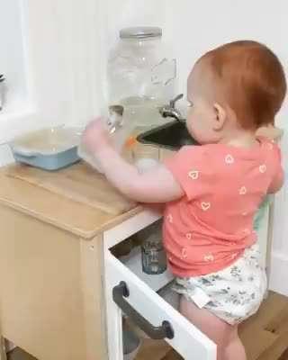 نظم بچه شیرین