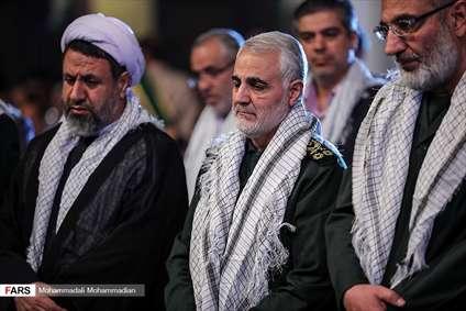 کنگره 6 هزار و 500 شهید استان کرمان