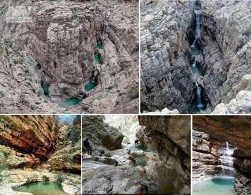 طبیعت استان فارس