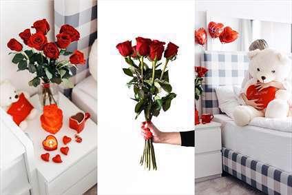 گل های هدیه