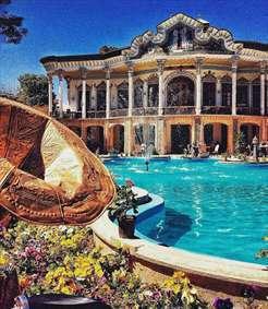 خانه ی شاپوری ، شیراز