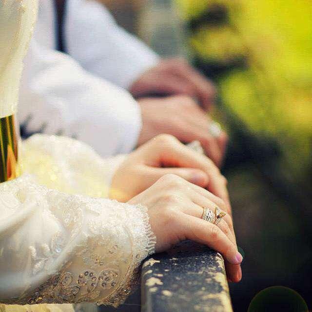 ازدواج با دختران فامیل