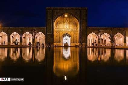 ۱۵ اردیبهشت، به نام « شیراز »