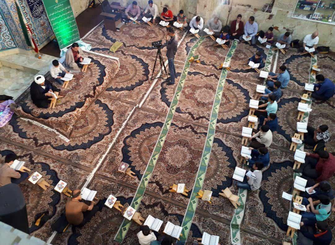 مسجد پنبه چی