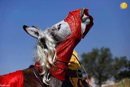 مراسم سنتی مکزیکی ها