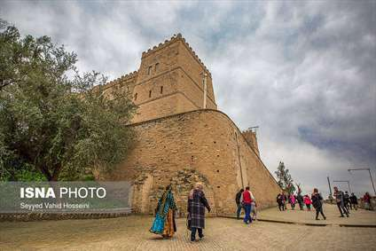 قلعه دمورگان