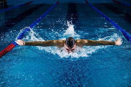 شناگر