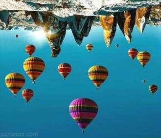 تصاویر سورئال و الهام بخش از طبیعت های زیبا تصاویر سورئال و الهام بخش از طبیعت های زیبا