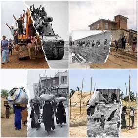 خوزستان در گذر زمان
