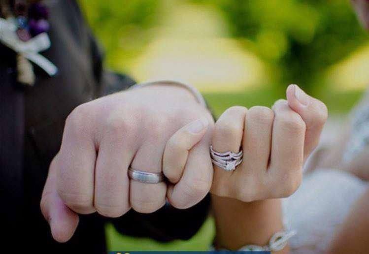 هفته ی ازدواج در راه است
