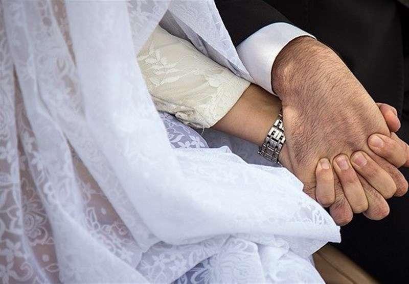 ازدواجهایی که در صف انتظار مانده است