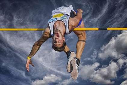 تصاویر ورزشی با کیفیت عالی