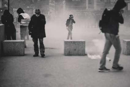 شنبه های اعتراض در فرانسه