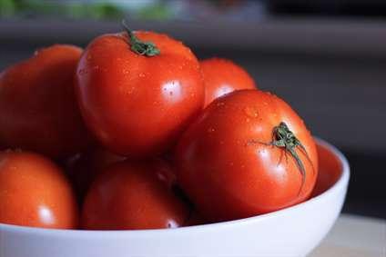 آلبوم گوجه فرنگی