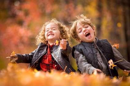 عکس هایی از کودکان