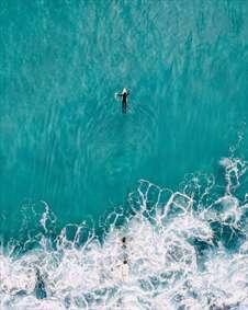 تصاویر دریایی