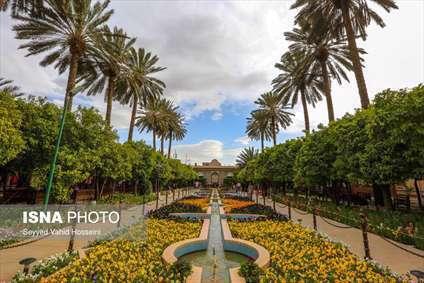 باغ نارنجستان «قوام»