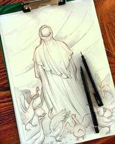 شهادت امام علی سلام الله