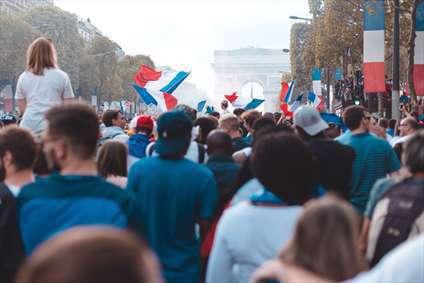 شنبه های پاریس