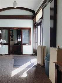 نمای چوبی دکور منزل