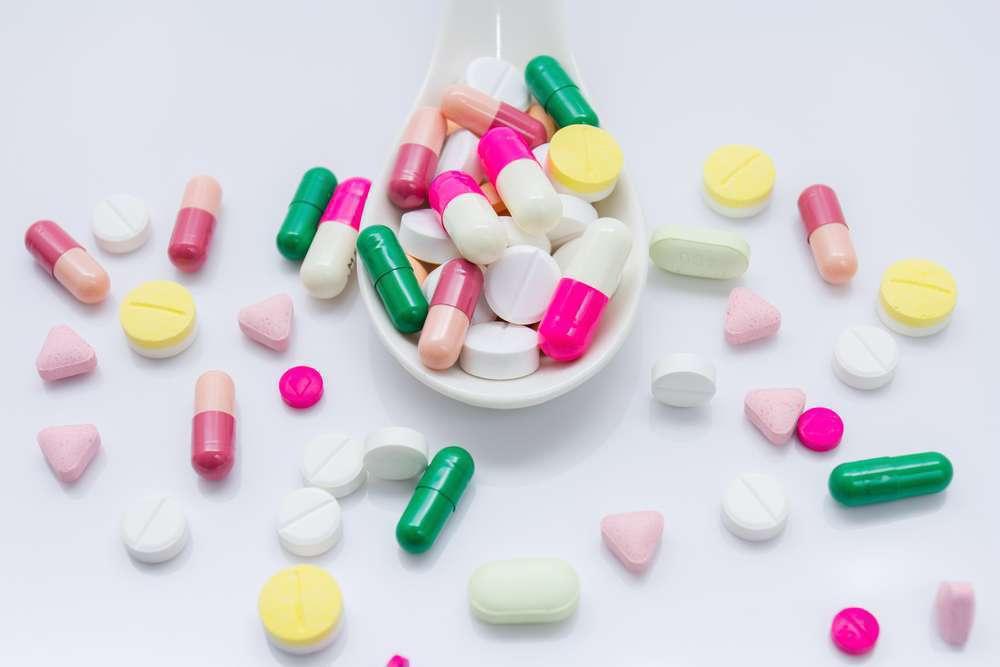 داروهای آنتیکولینرژیک