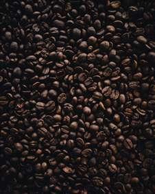 بکگراند قهوه