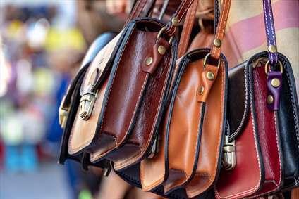 انواع کیف