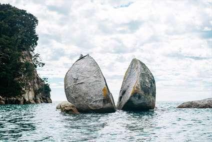 شکاف سنگ