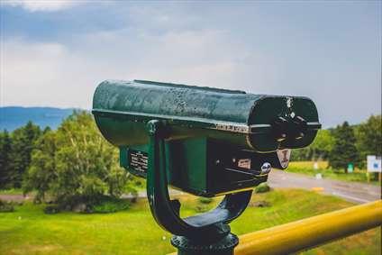 تلسکوپ و رصدخانه