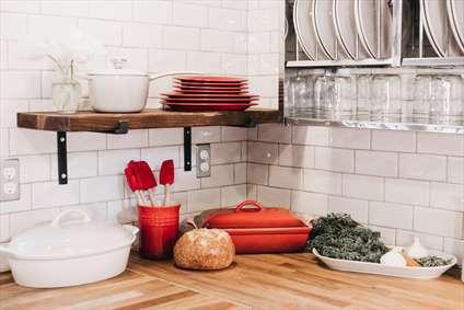 آشپزخانه های جدید