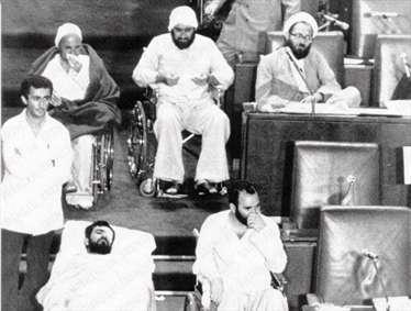 نمایندگان مردم در مجلس