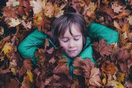 کودکان در طبیعت