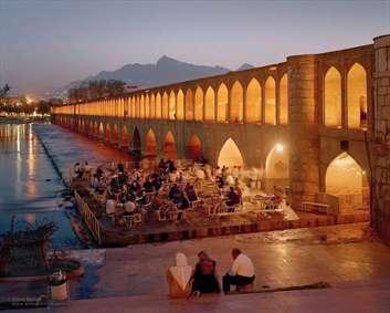 سیوسهپل اصفهان