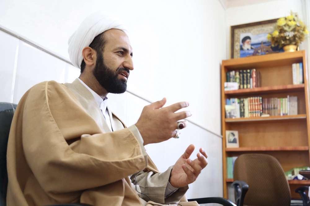 حجت الاسلام والمسلمین قنواتی
