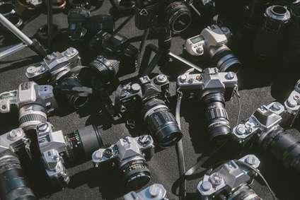 جمع دوربینی