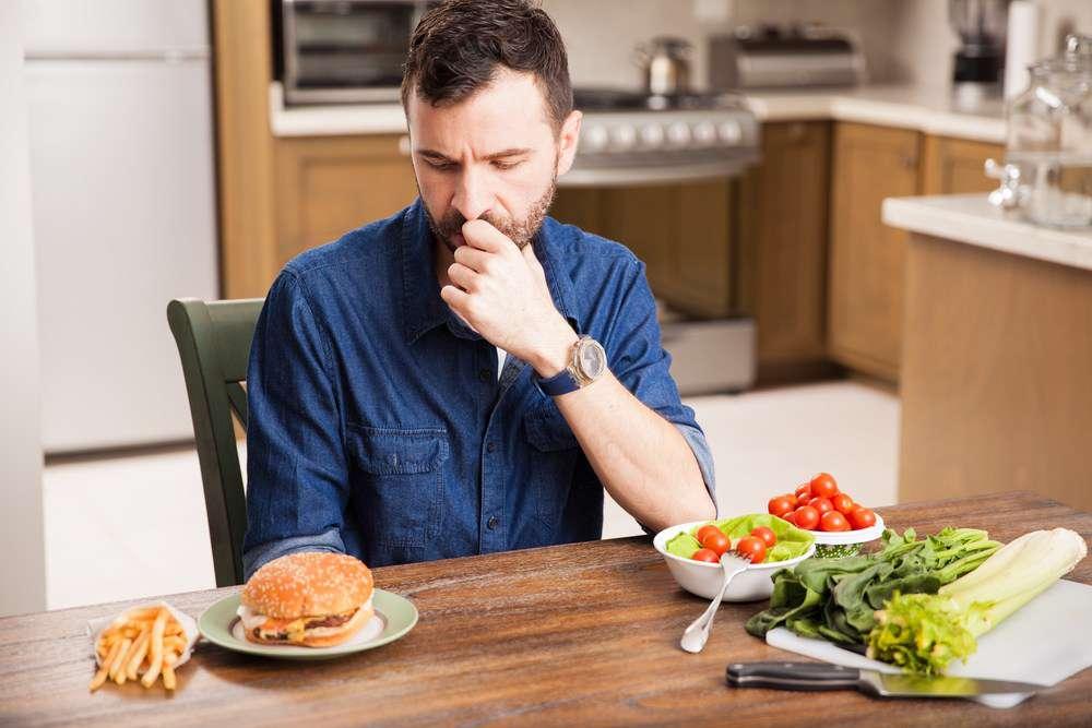غذاهای خوب و بد در مبتلایان به ام اس
