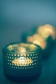 جام شمع