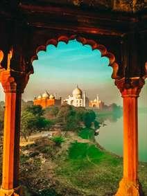 تصاویری از هندوستان
