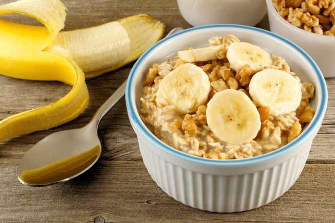 صبحانه ورزشی