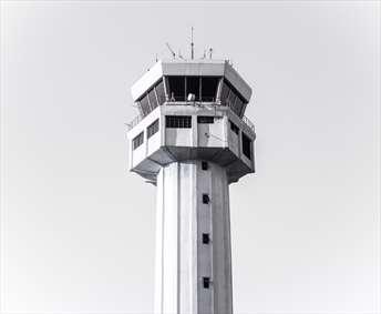 برج مراقبت